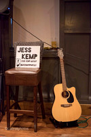 Jess Kemp at The War Horse Chorley